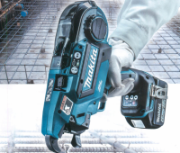 TR180DRGX TR180DZK マキタ(makita) 鉄筋結束を快適に 充電式結束機