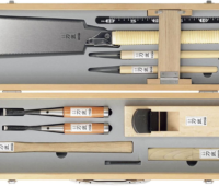 大工道具セット リョービ(RYOBI) 大工道具9点セット CTS-1090 4379001 DIYに!